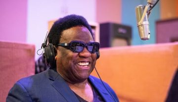 Al Green Releases First New Song In A Decade