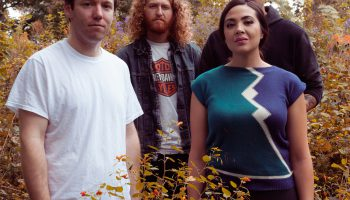 American Wrestlers Announce West Coast Tour Dates