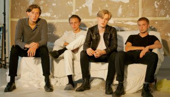 "Communions Share Video For ""Come On, I'm Waiting"""