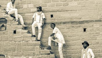 Songhoy Blues Give Optimism In New Song 'Worry'