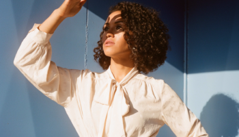 "Hear Kadhja Bonet's Cover of The Spinners' ""One Of A Kind Love Affair"""