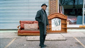 Don Bryant Discuss New Album With NPR's Weekend Edition