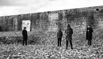 """Minor Victories Share """"Give Up The Ghost (Orchestral Variation)"""" Video via THUMP"""