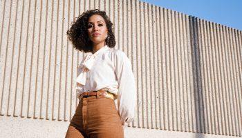 Read LA Weekly's Interview With Kadhja Bonet