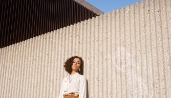"""The Guardian Features Kadhja Bonet As Their """"New Band Of The Week"""""""