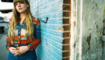 Courtney Marie Andrews Shares 'I've Hurt Worse' On Rolling Stone