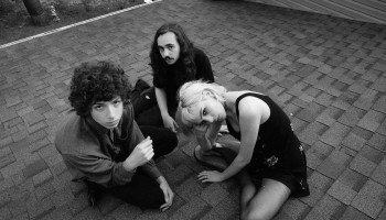 Sunflower Bean Share 'The Stalker'