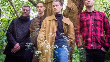Yung Talk to NME About The Danish Music Scene and Some of Their Favorites