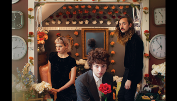 Sunflower Bean's End Of The Year Round Up