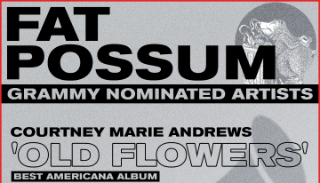 Fat Possum Grammy Nominated Albums