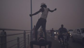 Travel to Bamako in Songhoy Blues' New Video