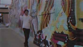 """Stereogum premiers American Wrestlers' hazy new music video for """"The Rest Of You"""""""