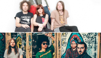 Seratones and The Dandy Warhols to play Rough Trade NYC on 4/16
