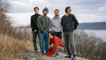 Lightning Bug Signs to Fat Possum, Releases New Single and Announces Physical Reissue of 'October Song'