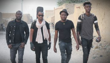 Songhoy Blues Announce North American Tour