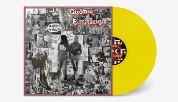 Royal Trux 'Quantum Entanglement' Arrives On Black Friday