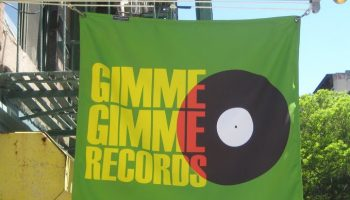 Record Store Spotlight: Gimme Gimme Records