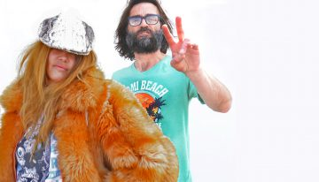 Royal Trux New Traxx & 2019 Tour