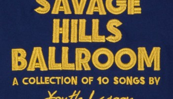 Youth Lagoon Announce 'Savage Hills Ballroom'